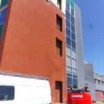 EDB Industrie- Ouvertures pour paliers terminées
