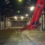 EDB - Industrie - Coulage béton